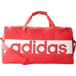 Torby podróżne: Adidas Torba Linear Performance Teambag Medium różowa (S99962)