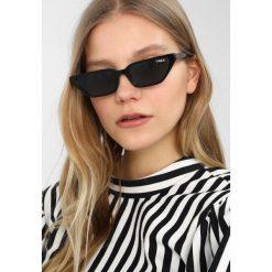 VOGUE Eyewear GIGI HADID Okulary przeciwsłoneczne black. Czarne okulary przeciwsłoneczne damskie aviatory VOGUE Eyewear. Za 579,00 zł.