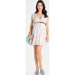 Sukienki hiszpanki: bellybutton Sukienka letnia tan