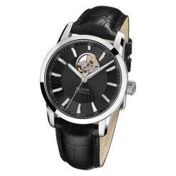 ZEGAREK EPOS Sophistiquee 3423.133.20.15.25. Czarne zegarki męskie EPOS, ze stali. Za 5800,00 zł.