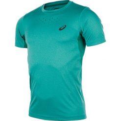 T-shirty męskie z nadrukiem: koszulka do biegania męska ASICS STRIDE SHORT SLEEVE TOP / 141198-5013