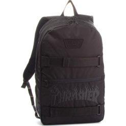 Plecak VANS - Authentic III S VN0A2WNVO9B Black. Czarne plecaki damskie Vans, z materiału, sportowe. W wyprzedaży za 189,00 zł.