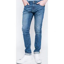 Rurki męskie: Trussardi Jeans - Jeansy Extra Slim - Blue