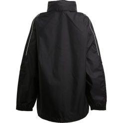 JAKO ALLWETTERJACKE TEAM  Kurtka przeciwdeszczowa schwarz. Czarne kurtki chłopięce przeciwdeszczowe Jako, z materiału. Za 129,00 zł.
