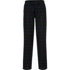 Franco Callegari - Damskie spodnie od piżamy, zielony. Zielone piżamy damskie marki Franco Callegari. Za 89,95 zł.