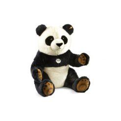 Steiff  Maskotka Pummy Panda 70cm. Białe przytulanki i maskotki marki Steiff, z materiału. Za 1047,00 zł.