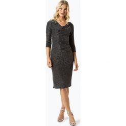 Sukienki: Apriori - Damska sukienka wieczorowa, czarny