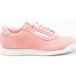 Reebok Classic - Buty Princess Woven Emb. Szare buty sportowe damskie Reebok Classic, reebok classic. W wyprzedaży za 139,90 zł.