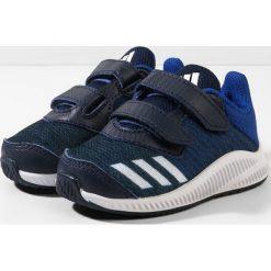 Adidas Performance FORTARUN CF I Obuwie treningowe conavy/white/royal. Brązowe buty sportowe chłopięce marki adidas Performance, z gumy. Za 129,00 zł.