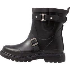 Ilse Jacobsen Kalosze black. Brązowe buty zimowe damskie marki Alma en Pena, z materiału, na obcasie. Za 509,00 zł.