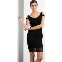 Sukienki: Kiss my dress – Sukienka