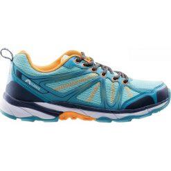 Buty trekkingowe damskie: ELBRUS Buty Damskie Pinelas Turquoise/light Turquoise/navy/orange r. 36