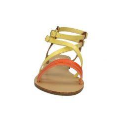 Sandały Vinceza  SANDAŁY  R15-D-S-595. Brązowe sandały trekkingowe damskie marki Vinceza. Za 49,99 zł.
