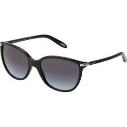 RALPH Ralph Lauren Okulary przeciwsłoneczne gray. Szare okulary przeciwsłoneczne damskie lenonki marki RALPH Ralph Lauren. Za 419,00 zł.