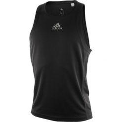 Koszulki sportowe męskie: koszulka do biegania męska ADIDAS SEQUENCIALS RUN SINGLET / AI7499