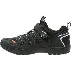 Buty sportowe damskie: Vaude ARESA TR Obuwie hikingowe black