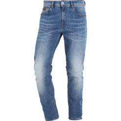 Kaporal Jeansy Slim Fit double. Niebieskie jeansy męskie relaxed fit Kaporal. Za 329,00 zł.