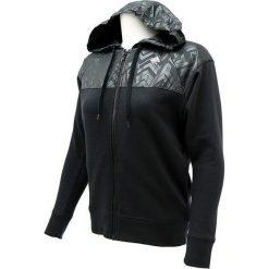 Bluzy damskie: Adidas Bluza damska Hoddy czarna r. S (M63689)