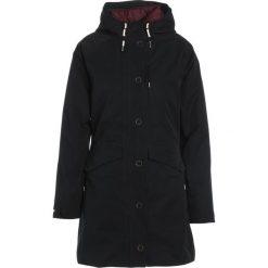 Craghoppers 3IN1 Parka black/wildberry. Czarne kurtki sportowe damskie Craghoppers, z bawełny. W wyprzedaży za 566,55 zł.
