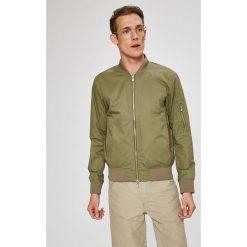 Premium by Jack&Jones - Kurtka Bomber. Czerwone kurtki męskie bomber marki Reserved, l. W wyprzedaży za 139,90 zł.