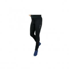 Spodnie treningowe Reebok Sport  Dt F Pant  Z92874. Czarne spodnie sportowe damskie Reebok Sport, l. Za 99,99 zł.