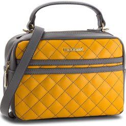 Torebka MONNARI - BAG9170-020  Black. Czarne torebki klasyczne damskie Monnari, ze skóry ekologicznej. W wyprzedaży za 149,00 zł.