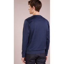 BOSS ATHLEISURE SALBO Bluza navy. Niebieskie bluzy męskie marki BOSS Athleisure, m. Za 539,00 zł.