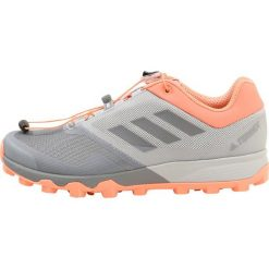 Buty sportowe damskie: adidas Performance TERREX TRAILMAKER W Obuwie hikingowe grey heather/chalc orange