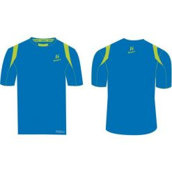 T-shirty chłopięce: Huari Koszulka Azteca kids T-shirt niebieska r. 122