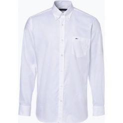 Paul & Shark - Koszula męska łatwa w prasowaniu, czarny. Czarne koszule męskie non-iron marki Cropp, l. Za 549,95 zł.