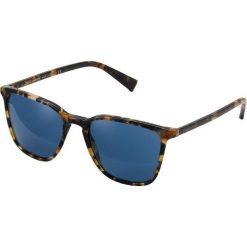 Dolce&Gabbana Okulary przeciwsłoneczne blue. Niebieskie okulary przeciwsłoneczne męskie wayfarery Dolce&Gabbana. Za 899,00 zł.