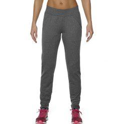 Asics Spodnie damskie Thermopolis Pant szare r. XS (34081-0904). Niebieskie spodnie sportowe damskie marki Asics, m, z elastanu. Za 160,99 zł.