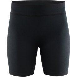 Bokserki damskie: Craft Bokserki Damskie Active Comfort Czarne Xs