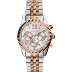 ZEGAREK MICHAEL KORS MK5735. Szare zegarki damskie Michael Kors, ze stali. Za 1299,00 zł.