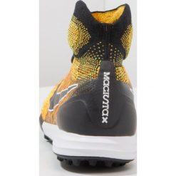 Buty sportowe chłopięce: Nike Performance MAGISTAX PROXIMO II DF TF Korki Turfy laser orange/black/white/volt
