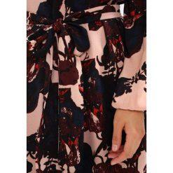 Sukienki hiszpanki: YAS YASTULIP Sukienka letnia mahogany rose