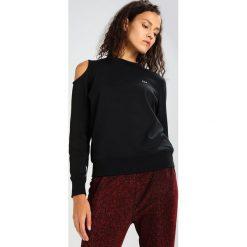 Bluzy damskie: Lacoste LIVE Bluza black
