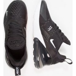 Tenisówki męskie: Nike Sportswear AIR MAX 270 Tenisówki i Trampki black/white/anthracite