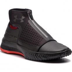 Buty UNDER ARMOUR - Ua Architech Futurist 3020546-002 Blk. Czarne buty fitness męskie Under Armour, z materiału. W wyprzedaży za 449,00 zł.
