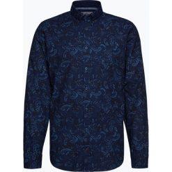 Koszule męskie: Tommy Hilfiger – Koszula męska, niebieski