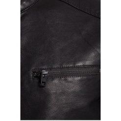 Only & Sons - Kurtka. Czarne kurtki męskie przejściowe marki Only & Sons, l, z bawełny. W wyprzedaży za 119,90 zł.