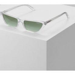 VOGUE Eyewear GIGI HADID Okulary przeciwsłoneczne transparent. Szare okulary przeciwsłoneczne damskie aviatory VOGUE Eyewear. Za 499,00 zł.