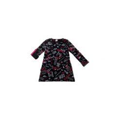 Sukienki dziewczęce: bluzka dziewczęca we wzory TUNIKA