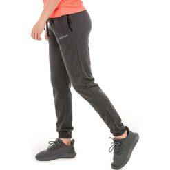 Spodnie dresowe damskie: MARTES Spodnie Damskie Lady Malter Dark Grey Melange r. XS