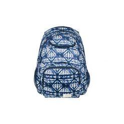 Plecaki Roxy  Shadow Swell - Mochila Mediana ERJBP03644. Niebieskie plecaki damskie Roxy. Za 228,66 zł.