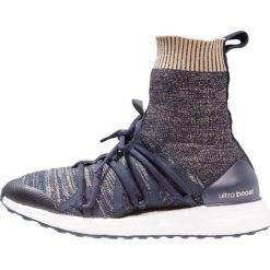 Buty do biegania damskie: adidas by Stella McCartney Ultra Boost Obuwie do biegania treningowe legal blue/black/white