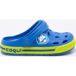 Sandały chłopięce: Coqui – Klapki dziecięce