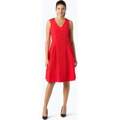 Marc O'Polo - Sukienka damska, czerwony. Czerwone sukienki balowe Marc O'Polo, polo. Za 449,95 zł.