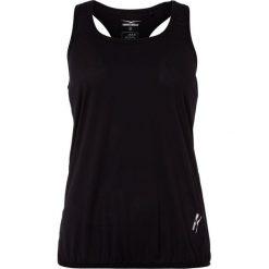 Venice Beach KULER Koszulka sportowa black. Czarne t-shirty damskie Venice Beach, xs, z elastanu. Za 129,00 zł.