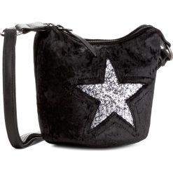 Torebka JENNY FAIRY - RC11928  Black. Czarne torebki klasyczne damskie Jenny Fairy. W wyprzedaży za 41,99 zł.